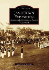 Images of America: Jamestown Exposition, Virginia Vol. II : American Imperialism