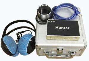 METATRON Hunter 4025 NLS Analyse- und Therapie Bioresonanz Neu!!! Deutsch!!!