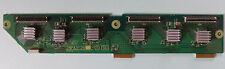 """Panasonic 50"""" Plasma TV TH-50PHW6 par de las placas de memoria intermedia TNPA 3128 TNPA 3129"""