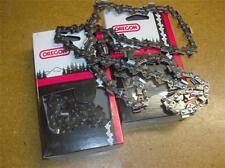 "2 PACK 18"" Oregon 20LPX072G Chainsaw Chain REPLACES Husqvarna .325 .050 72 Chain"