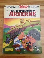 """une aventure d`Asterix le gaulois """" le Bouclier Averne  """"  1968"""