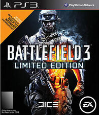 PS3 Battlefield 3 -- Limited Edition  p-u2263 or Post