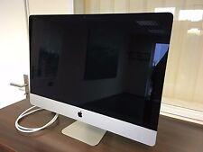 "Apple iMac 27"" Late 2013 - i7 3,5GHz - 16GB Ram - 1TB - Nvidia GTX 775M 2GB"