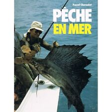 PÊCHE en MER Pascal CHAROULET la Mouche au Lancer du Bord de la Côte en Bateau