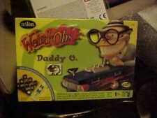TESTORS----WEIRD-OHS--------DADDY O