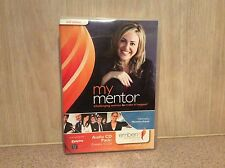 My Mentor 12 CD Audio Pack - Challenging Women to make it happen! Excellent Cond
