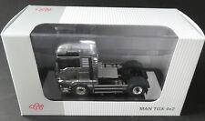 MAN TGX 4x2 incompletos cromo NZG 1:50 OVP 777//01