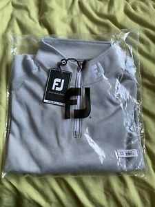 FootJoy Golf Jumper Chill Out Top - Large - BRAND NEW