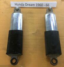 1960-66 Honda Dream Rear Shocks CA95