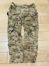 More details for crye precision multicam g3  combat pants 36 r used