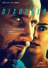 Disorder [New DVD]