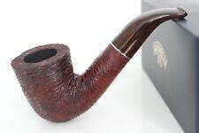 Savinelli Mega pipa 611 ex - 9mm XXL Giant pipa-pipe Ocarina