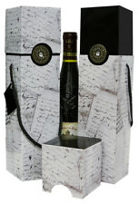 Wine Gift Box Set of 2 Petrus Collection EndlessArtUS Wine Box