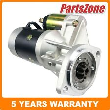 New Starter Motor Fit for Holden Isuzu Rodeo TF 4WD 4JA1 4JB1-T 2.8L 3.0L 87-03
