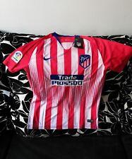 Camiseta Atlético de Madrid Saul 2018/2019