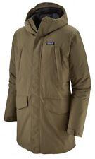 Patagonia Mens City Storm Parka - Down Coat Winter Jacket - RRP £450 - Size XL
