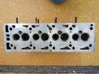 Porsche 924 Zylinderkopf Ventile Cylinder head Valve 047103373 C