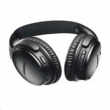Bose QuietComfort 35 wireless headphones II Black  New Headphone