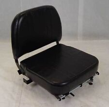 AT105140 Seat Assembly fits John Deere 350D, 400G, 450E, 455E, 550B, 555B