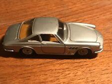 Politoys Export Automodello scala 1/43 Anni'60-FERRARI 330 GTC—N 562