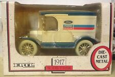 1017 Ford Delivery Truck Bank Ertl 1/25 Scale Diecast Model