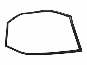 New Rear Liftgate Glass Weatherstrip Seal For Jeep Cherokee Wagoneer 1984-1996