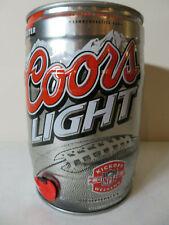 Coors light 2004 nfl Kickoff weekend Sept 9-13 beer Keg barrel Mint condition