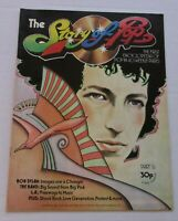 STORY OF POP #16 BOB DYLAN THE BAND 1970's MAGAZINE