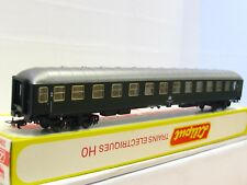 Liliput H0 896 00 Abteilwagen Büm 2. Klasse DB OVP (TR6772)