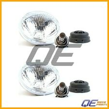 Set Of 2 Headlight Conversion Kits HELLA 71456 BMW E21 E30 Mercedes W108 W111