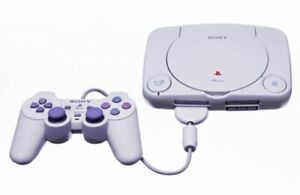 SONY PlayStation (PSone) [Manufacturer end of production] Japan Ver.