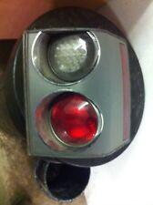 RANGE Rover L322 OFF lato luce posteriore (funziona Lente Trasparente mancante)