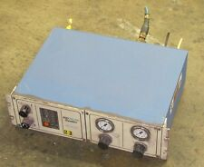 NORDSON 105108A 100 PLUS 120/240 VAC 50/60 HZ 1PH 1A POWERED COATING CONTROLLER