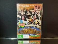 The Beverly Hillbillies DVD Volume 14 - and