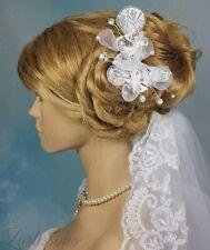 Markenlose Braut-Haarschmuck aus Spitze