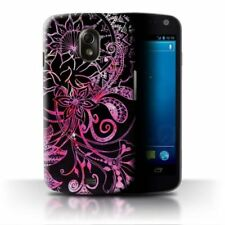 Pink Googles Mobile Phone Fitted Cases/Skins for LG Nexus 5