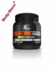 Olimp Creatine Monohydrat Powder Creapure 500g plus Probe