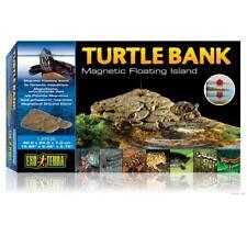 Exo Terra Schwimminsel Tutle Bank, magnetische, schwimmende Schildkröten Insel