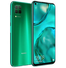 HUAWEI P40 LITE 128GB+6GB RAM 6,4'' 48MP TELÉFONO MÓVIL LIBRE SMARTPHONE VERDE4G