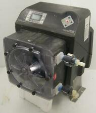 FLex-Pro  ProSeries M-4 Peristaltic Metering Pump Model  M-424-MNL