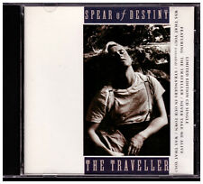 Spear Of Destiny - Was That You? Maxi-CD