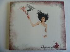 QUIMERA MUSIC LOVE MADNESS TWILIGHT DIGIPAK LN FREEPOST CD