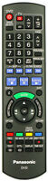 Genuine Panasonic DMREX77 DMR-EX77 Remote Control