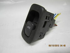 VOLVO S80 S 80 1999 2003 REAR POWER WINDOW SWITCH passenger or driver RH or LH