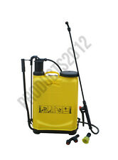 knapsack sprayer backpack sprayer pressure sprayer weed killer 16l