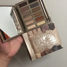 Urban Decay Naked Ultimate Basics Eyeshadow Palette~100% Authentic New With Box!
