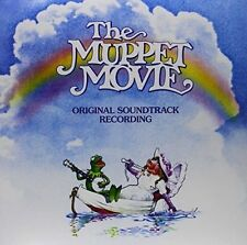 The Muppet Movie [Original Motion Picture Soundtrack] by The Muppets (Vinyl,...