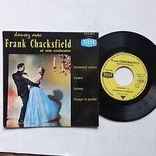 dANSEZ AVEC frank chacksfield  Sentimental journey ... 454051