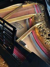 NEU Übera SEILER EDUARD  Flügel Stutzflügel Grand Piano Pianofort Studioflügel