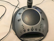 HoMedics SS-4000 Sound Spa Relaxation Machine Clock Radio Timer Projects